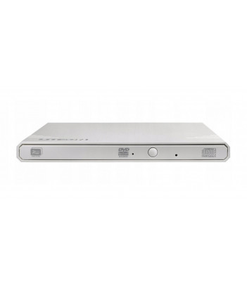 Nagrywarka DVD+/-RW Lite-On eBAU108 (biała)