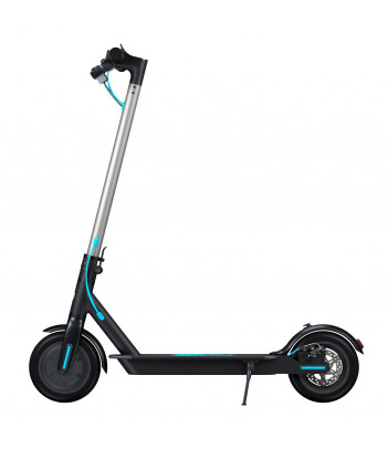 Hulajnoga elektryczna Motus Scooty 8.5 (turkusowa)