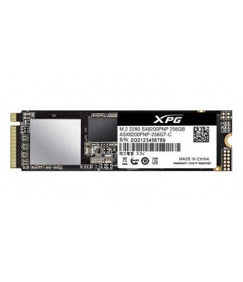 Dysk SSD ADATA XPG SX8200 Pro M.2 256GB