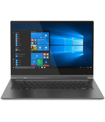 "Notebook LENOVO Yoga C930-13IKB 13.9"" (81C400LQPB)"