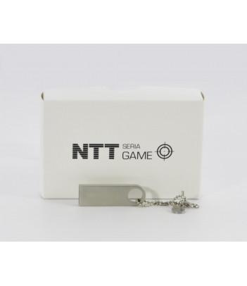Pamięć USB NTT Seria Game 16 GB