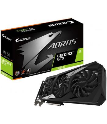 Gigabyte GeForce GTX 1660 Ti AORUS 6GB