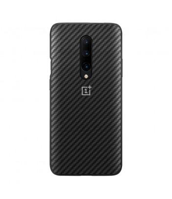 Etui OnePlus Karbon Bumper Case do OnePlus 7 Pro