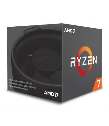 Procesor AMD Ryzen 7 2700X (20M Cache, 3.70 GHz)