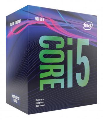 Procesor Intel® Core™ i5-9400F (9M Cache, 2.90 GHz)