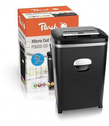 Niszczarka Peach PS600-20