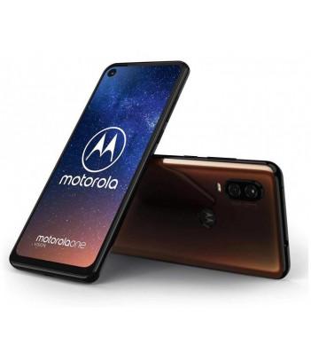 "Telefon MOTOROLA One Vision 6.3"" 128GB (Bronze Gradient)"