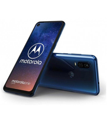 "Telefon MOTOROLA One Vision 6.3"" 128GB (Sapphire Gradient)"