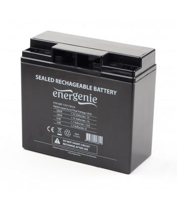 Akumulator żelowy, uniwersalny dla UPS EnerGenie BAT-12V17AH/4