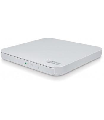 Nagrywarka DVD +/- RW HLDS GP90NW70 Slim (biała)