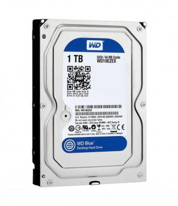 Dysk HDD Western Digital 1TB 64MB