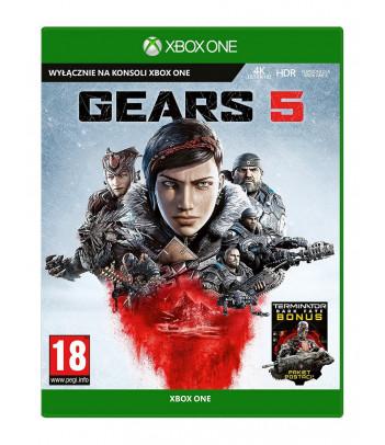 Gra Xbox One Gears 5: Standard Edition