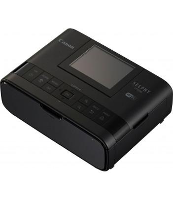 Drukarka termosublimacyjna Canon SELPHY CP1300 (czarna)