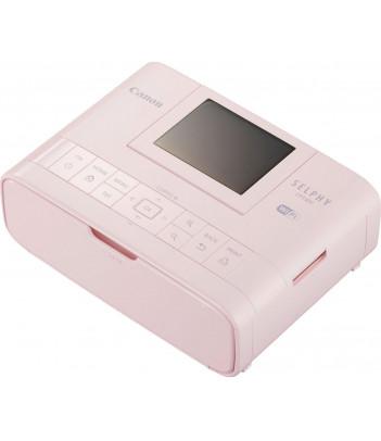 Drukarka termosublimacyjna Canon SELPHY CP1300 (różowa)