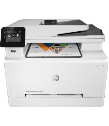 Urządzenie wielofunkcyjne laserowe HP Color LaserJet Pro M281fdw