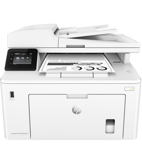 Urządzenie wielofunkcyjne laserowe HP LaserJet Pro M227fdw