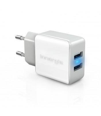 Ładowarka sieciowa USB Innergie PowerJoy Plus 17