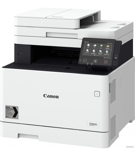 Urządzenie wielofunkcyjne laserowe Canon i-SENSYS MF746Cx
