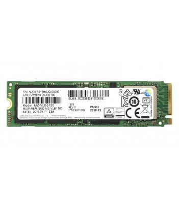 Dysk SSD Samsung PM981 M.2 512GB