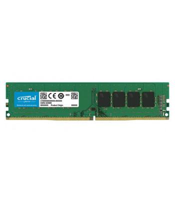 Pamięć RAM Crucial 4GB DDR4 2666MHz