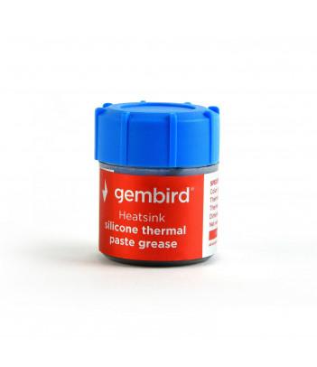 Pasta termoprzewodząca Gembird TG-G15-02 do CPU (15 g)
