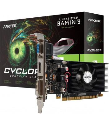 Arktek GeForce GT 710 LP 2GB