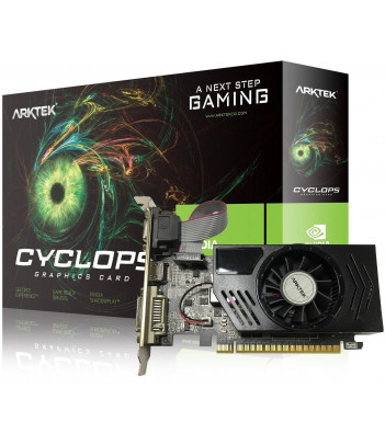 Arktek GeForce GT 730 LP 4GB