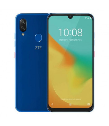 "Telefon ZTE Blade V10 Vita 6.26"" 32GB (niebieski)"