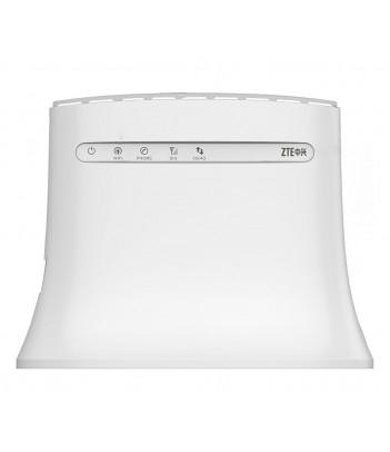 Router ZTE MF283v