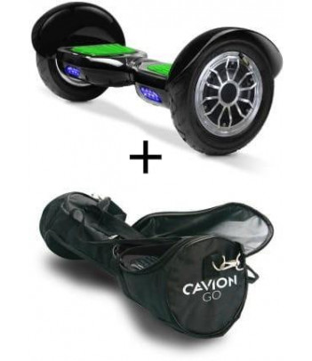 Hoverboard Cavion Go 10 Green