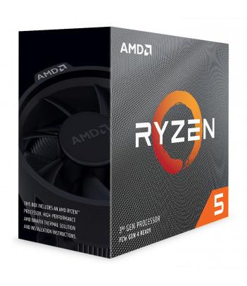 Procesor AMD Ryzen 5 3600 (32M Cache, 3.60 GHz)