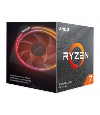 Procesor AMD Ryzen 7 3800X (32M Cache, 3.90 GHz)