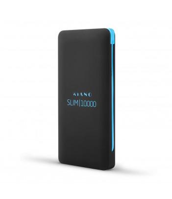 Power Bank Kiano Slim 10000, pojemność 10000 mAh