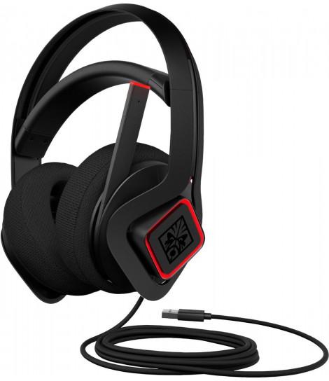 Słuchawki gamingowe HP OMEN Mindframe Prime (czarne)