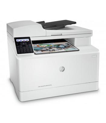 Urządzenie wielofunkcyjne laserowe HP Color LaserJet Pro M181fw
