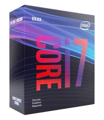 Procesor Intel® Core™ i7-9700 (12M Cache, 3.00 GHz)