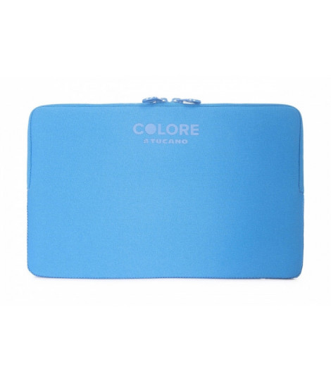 "Etui Tucano Colore Second Skin do tabletu 9"" - 10.5"" (niebieskie)"