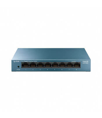 Switch TP-Link LiteWave LS108G