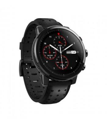 Smartwatch Xiaomi AmazFit Stratos+ (2S) (czarny)