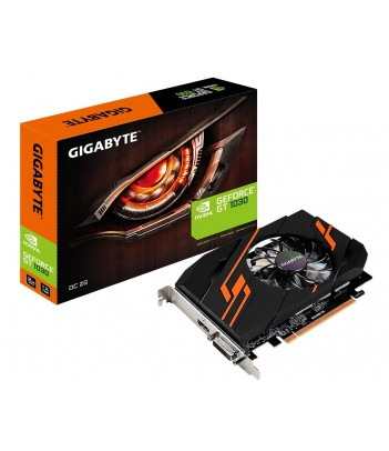 Gigabyte GeForce GT 1030 OC 2GB Outlet