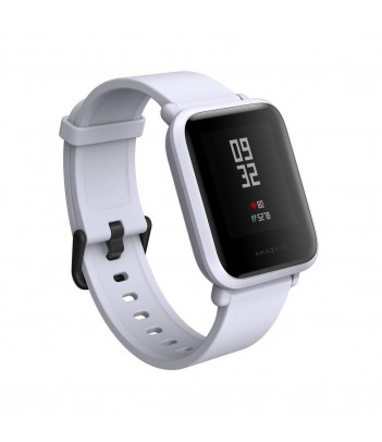 Smartwatch Xiaomi AmazFit Bip (biały)