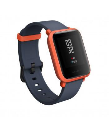 Smartwatch Xiaomi AmazFit Bip (czerwony)