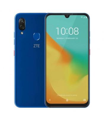 "Telefon ZTE Blade V10 Vita 6.26"" 32GB (niebieski)/Outlet"