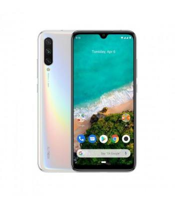 """Telefon Xiaomi MI A3 6.088"""" 64GB (White)"""