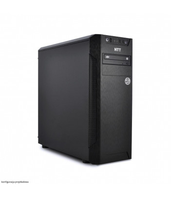 Komputer NTT Game W310Gi7-P19