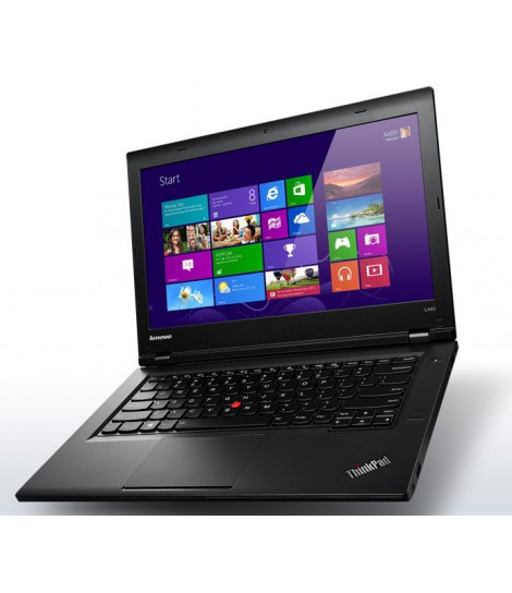 "Notebook LENOVO ThinkPad L440 14"" (20AT004UPB) Black"
