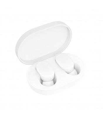 Słuchawki bezprzewodowe Xiaomi Mi True Wireless Earbuds (białe)
