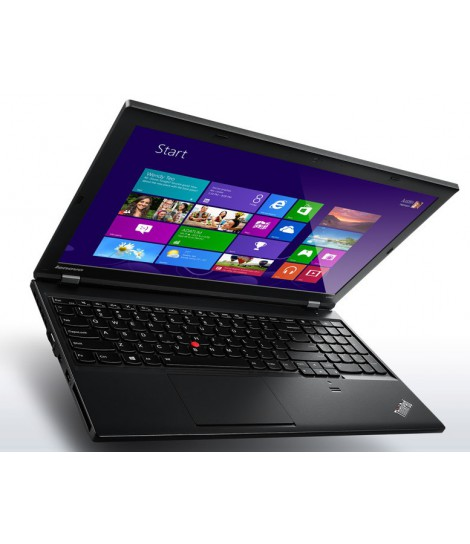 "Notebook LENOVO ThinkPad L540 15.6"" (20AUA18FPB) Black"