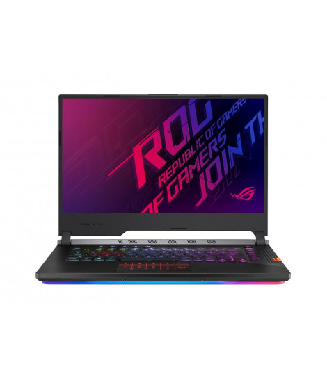 "Notebook ASUS ROG Strix SCAR III 15.6"" (G531GV-AZ201T)"