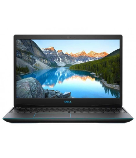 """Notebook DELL Inspiron 15 G3 15.6"""" (3590-1361)"""